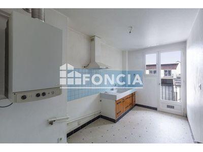 Vue n°3 Appartement 3 pièces à vendre - LOURDES (65100) - 65 m²