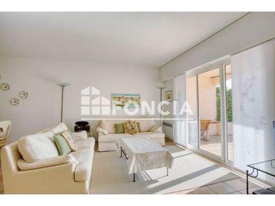 Vue n°3 Appartement 3 pièces à vendre - JUAN LES PINS (06160) - 78 m²