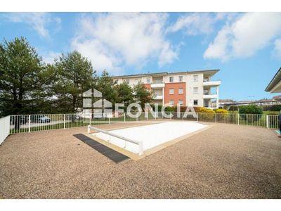 Vue n°2 Appartement 3 pièces à vendre - EPINAL (88000) - 62.29 m²