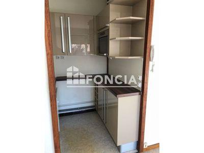 Vue n°3 Appartement 1 pièce à louer - COLMAR (68000)