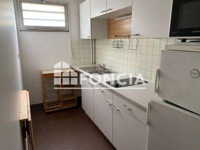 Vue n°3 Appartement 1 pièce à vendre - SCEAUX (92330) - 36 m²