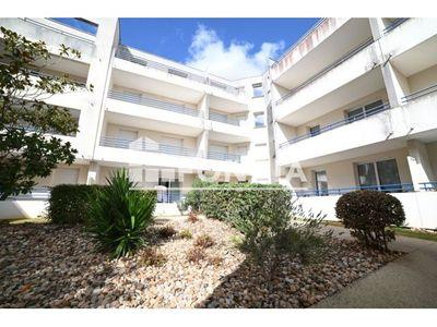 Vue n°2 Appartement 2 pièces à vendre - POITIERS (86000) - 38.7 m²