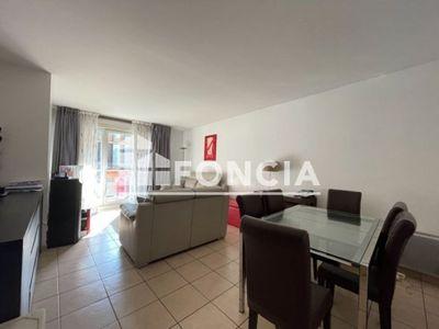 Vue n°3 Appartement 4 pièces à vendre - SAINT OUEN (93400) - 81 m²