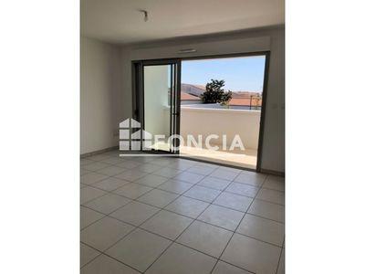 Vue n°2 Appartement 3 pièces à vendre - SAINT PIERRE D'OLERON (17310) - 65.05 m²