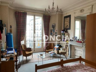 Vue n°3 Appartement 8 pièces à vendre - PARIS 9ème (75009) - 260 m²