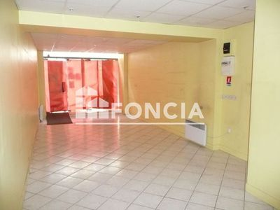 Vue n°3 Local commercial à louer - LAVAL (53000) - 50.67 m²