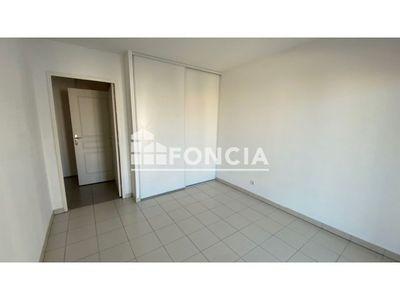 Vue n°2 Appartement 3 pièces à louer - CAGNE SUR MER (06800) - 65 m²