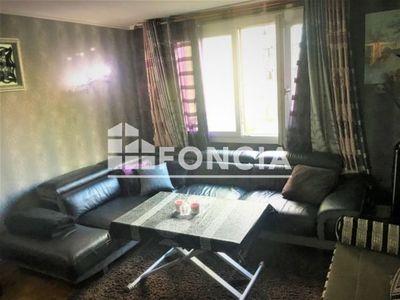Vue n°2 Appartement 3 pièces à vendre - PANTIN (93500) - 58.69 m²