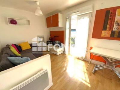 Vue n°3 Appartement 2 pièces à vendre - LE PLESSIS ROBINSON (92350) - 32.57 m²