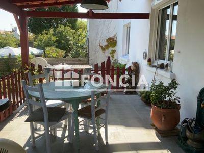 Vue n°2 Maison 5 pièces à vendre - LA ROCHE SUR YON (85000)