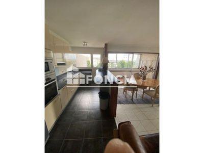 Vue n°3 Appartement 5 pièces à vendre - MAISONS ALFORT (94700) - 102.9 m²