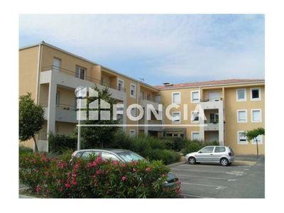 appartement 2 pièces à louer NIMES 30000 45.2 m²