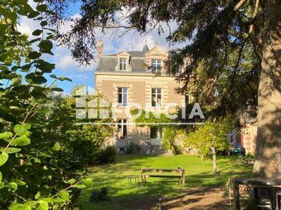 maison 12 pièces à vendre LA FLECHE 72200