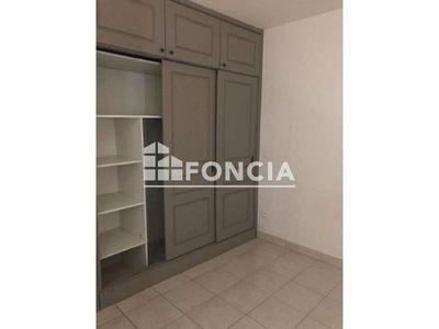 Vue n°3 Appartement 3 pièces à louer - NARBONNE (11100) - 51.6 m²