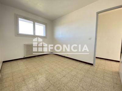 Vue n°2 Appartement 3 pièces à louer - LES PENNES MIRABEAU (13170) - 60.1 m²