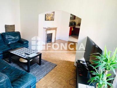 Vue n°3 Appartement 2 pièces à vendre - BOURG LA REINE (92340) - 46.93 m²