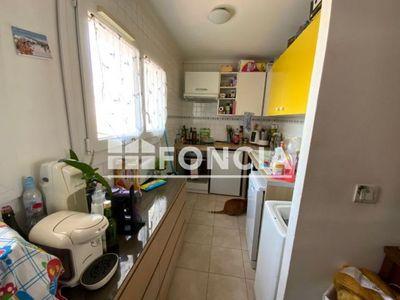 Vue n°2 Appartement 4 pièces à vendre - MARSEILLE 5ème (13005) - 62.32 m²