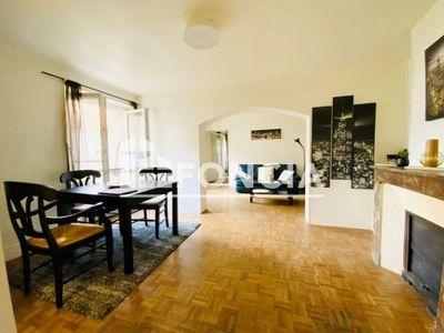 Vue n°2 Appartement 2 pièces à vendre - BOURG LA REINE (92340) - 46.93 m²