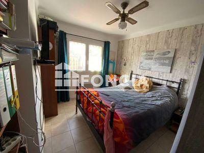 Vue n°3 Appartement 4 pièces à vendre - MARSEILLE 5ème (13005) - 62.32 m²