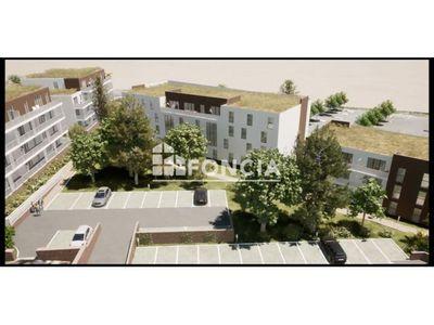 Vue n°3 Appartement 4 pièces à vendre - LA ROCHE SUR YON (85000) - 82.06 m²