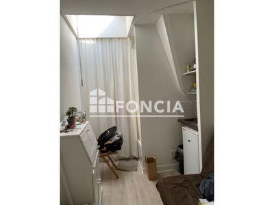 Vue n°3 Appartement 1 pièce à vendre - PARIS 16ème (75116) - 9.05 m²