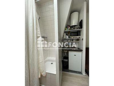 Vue n°2 Appartement 1 pièce à vendre - PARIS 16ème (75116) - 9.05 m²