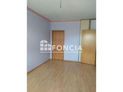 Vue n°3 Appartement 2 pièces à louer - FORBACH (57600) - 51.44 m²