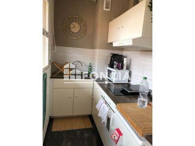 Vue n°2 Appartement 1 pièce à vendre - HYERES (83400) - 25 m²
