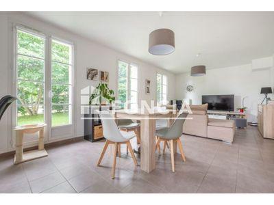 Vue n°3 Maison 4 pièces à vendre - MAGNY LE HONGRE (77700)