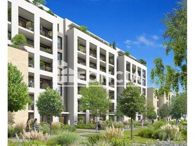 appartement 3 pièces à vendre BORDEAUX 33800 64 m²