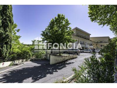 Vue n°3 Appartement 3 pièces à vendre - GRASSE (06130) - 63.65 m²