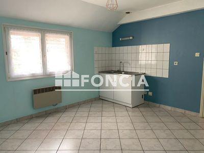 Vue n°3 Appartement 4 pièces à louer - ILLHAEUSERN (68970) - 121.77 m²