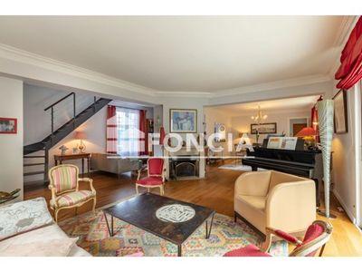Vue n°3 Appartement 5 pièces à vendre - BOURG LA REINE (92340) - 175 m²