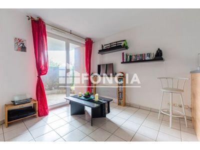 Vue n°3 Appartement 2 pièces à vendre - ERSTEIN (67150) - 38.62 m²