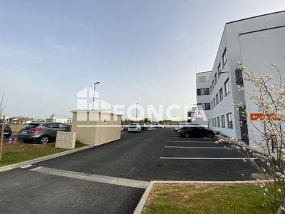 Vue n°2 Local commercial à louer - PUILBOREAU (17138) - 116.5 m²