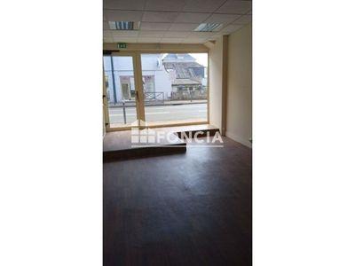 Vue n°2 Immeuble à vendre - CHATEAU DU LOIR (72500)