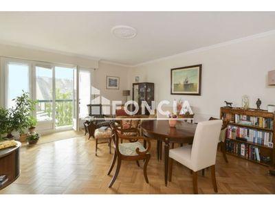 Vue n°2 Appartement 5 pièces à vendre - ORLEANS (45000) - 99.9 m²