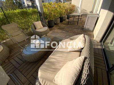 Vue n°2 Appartement 3 pièces à vendre - AIX EN PROVENCE (13100) - 72.99 m²