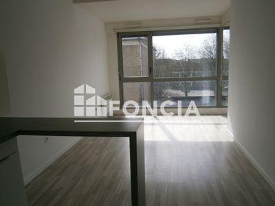 appartement 2 pièces à louer LILLE 59000 41.53 m²