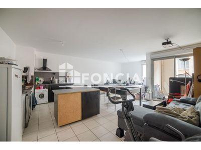 Vue n°3 Appartement 3 pièces à vendre - MARSEILLE 3ème (13003) - 64 m²