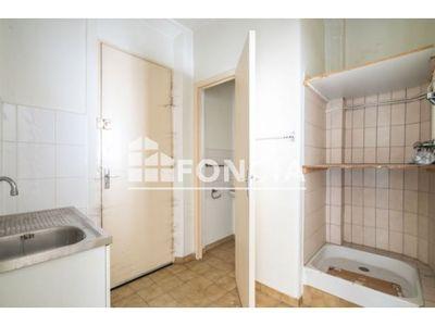 Vue n°3 Appartement 2 pièces à vendre - SAINT OUEN (93400) - 34.93 m²