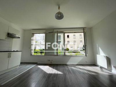 Vue n°3 Appartement 1 pièce à vendre - LA PLAINE SAINT DENIS (93210) - 26 m²