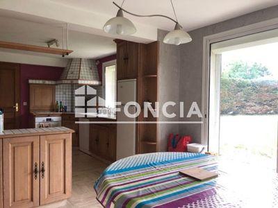 Vue n°3 Maison 7 pièces à vendre - SAINT DENIS EN VAL (45560)