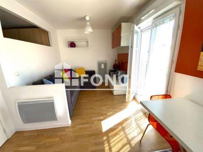 Vue n°2 Appartement 2 pièces à vendre - LE PLESSIS ROBINSON (92350) - 32.57 m²