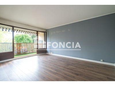 Vue n°2 Appartement 3 pièces à vendre - CHENNEVIERES SUR MARNE (94430) - 61 m²