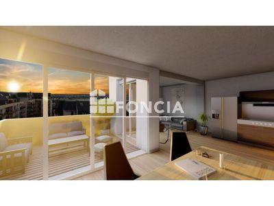 Vue n°3 Appartement 5 pièces à vendre - LE MANS (72000) - 118.92 m²