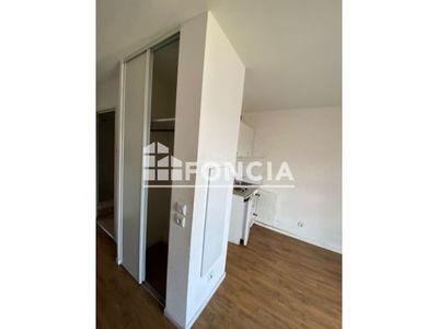 Vue n°3 Appartement 1 pièce à vendre - VILLENEUVE LA GARENNE (92390) - 22 m²