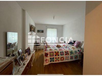 Vue n°2 Appartement 3 pièces à vendre - LA TESTE DE BUCH (33260) - 58.66 m²
