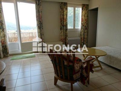 Vue n°3 Appartement 3 pièces à vendre - DIGNE LES BAINS (04000) - 55.36 m²