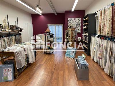 Vue n°3 Local commercial à louer - NIORT (79000)